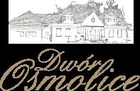 Hotel i Restauracja Dwór Osmolice koło Dęblina i Ryk - logo