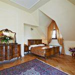 Pokoje Gościnne Dwór Osmolice