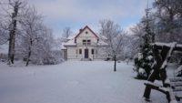 Boże Narodzenie w Osmolicach